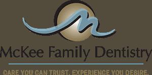 McKee Family Dentistry logo